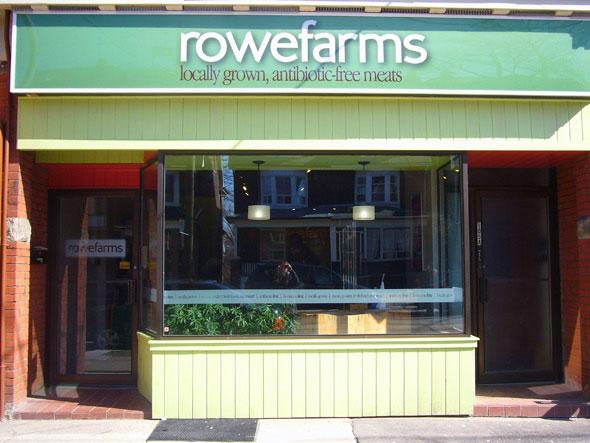 Rowe Farms Toronto Roncesvalles