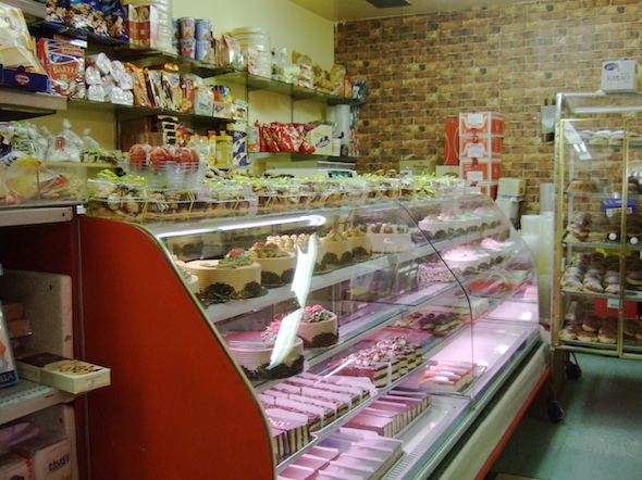 Benna's Bakery and Deli