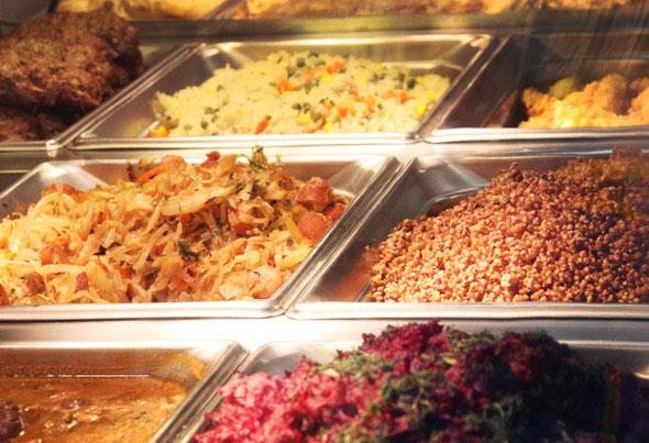 Yummy Market