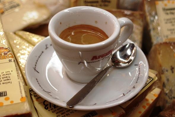 espresso toronto