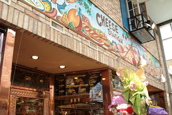 cheese boutique toronto