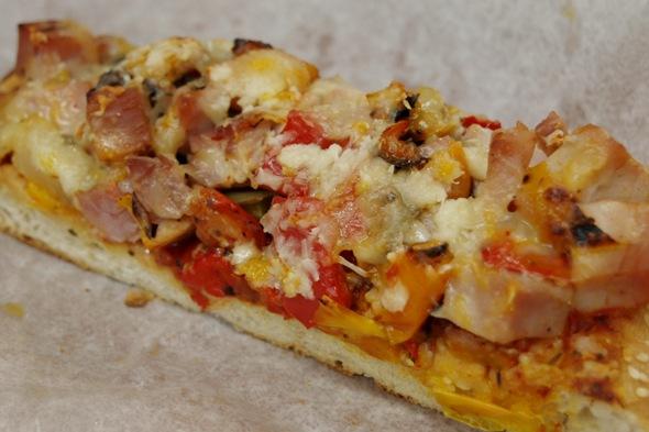 pizza slice toronto