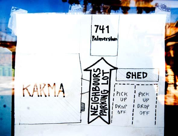 Karma Coop Toronto