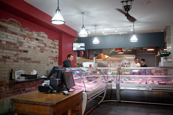 butchers son toronto