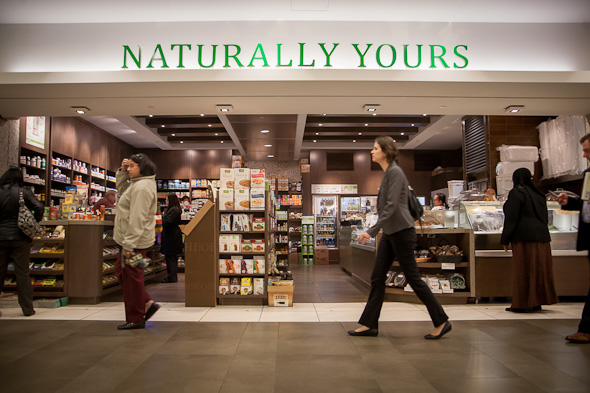 naturally yours toronto