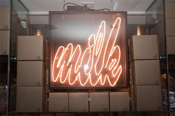 Momofuku Milk Bar Toronto