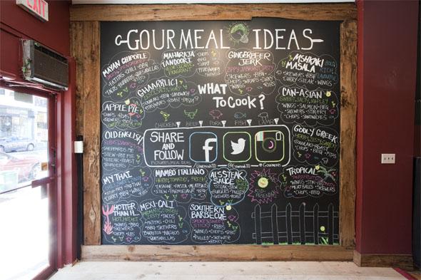 Gourmeats Toronto