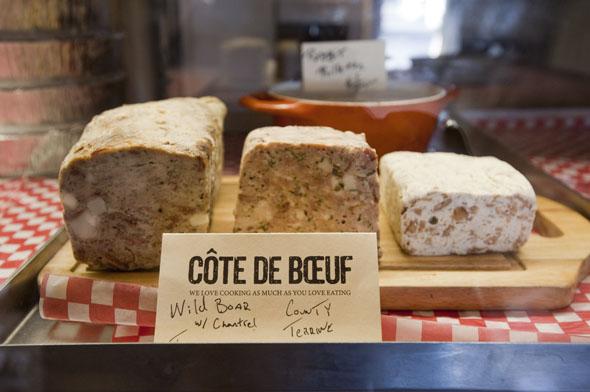 Cote de Boeuf