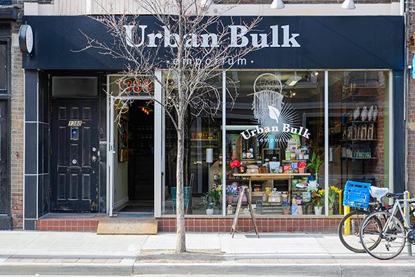 Urban Bulk Emporium