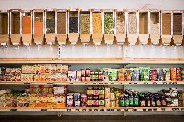 4 Life Natural Foods Toronto