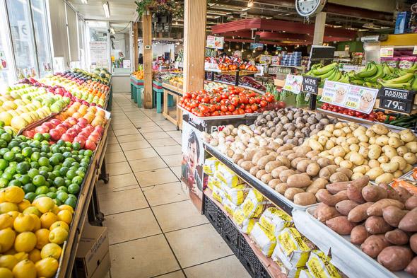 khorak supermarket toronto