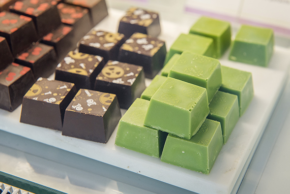 Moroco Chocolat Toronto