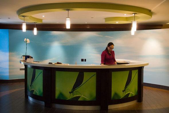 Hotel Indigo Toronto