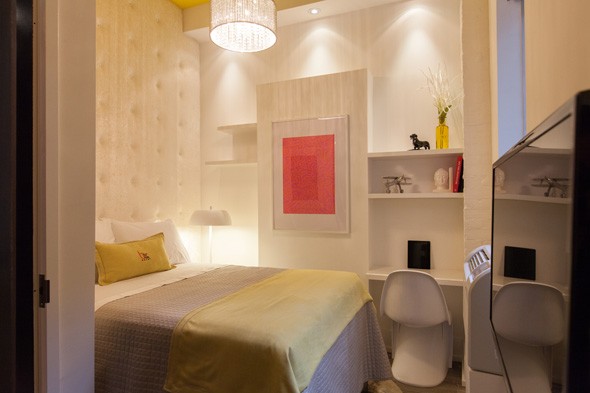 besixfifty hotel toronto