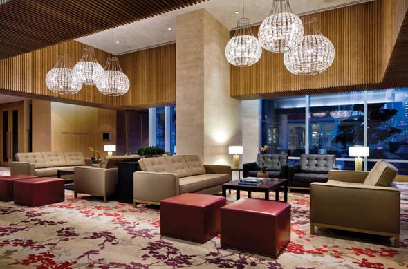 Shangri La Hotel Toronto Blogto Toronto