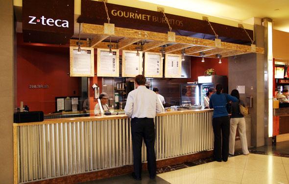 Z Teca Restaurant