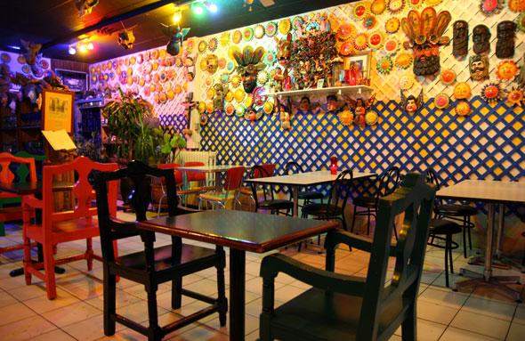 El Sol Restaurant