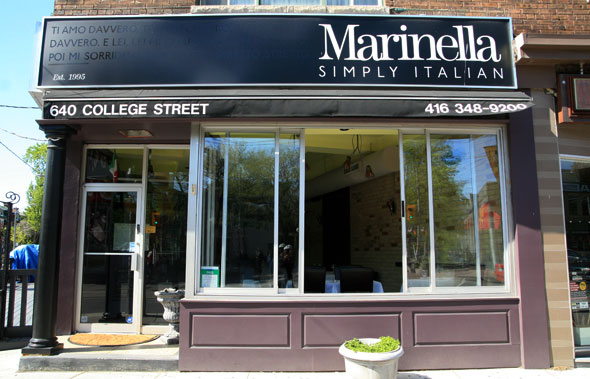 Marinella Toronto
