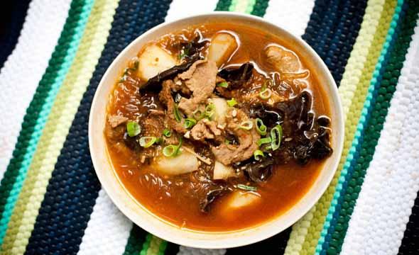 Tibet Kitchen Phingsha