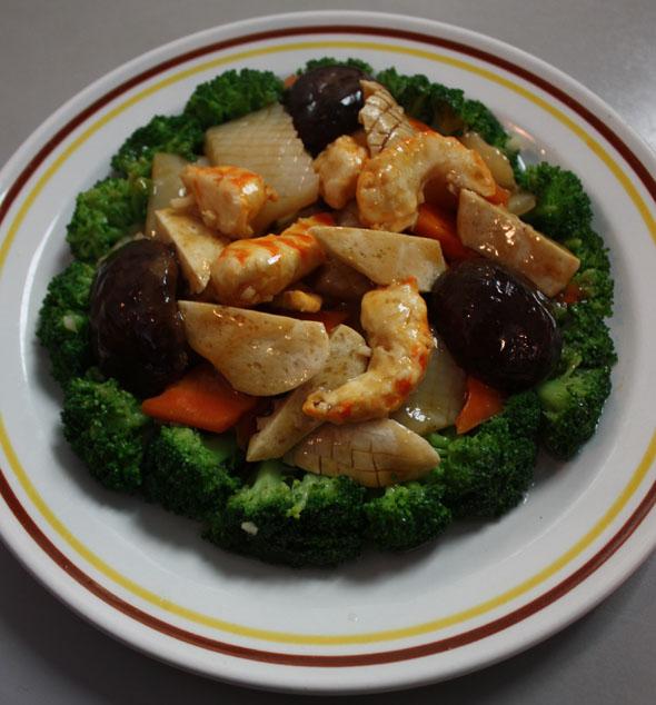 simon's wok