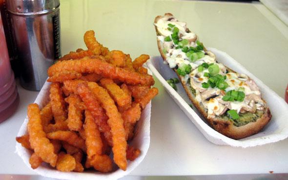 the zappi factory toronto street food