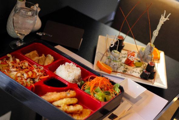 tatami sushi toronto
