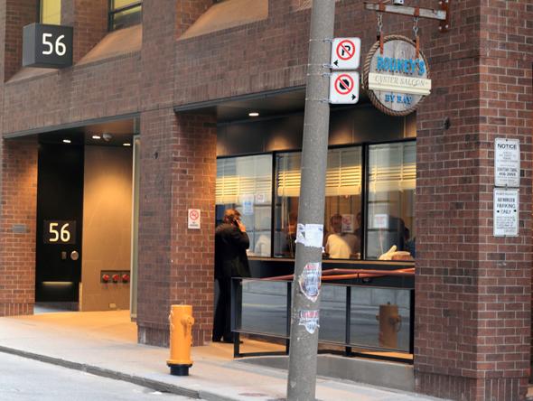 56 Temperance Street Toronto