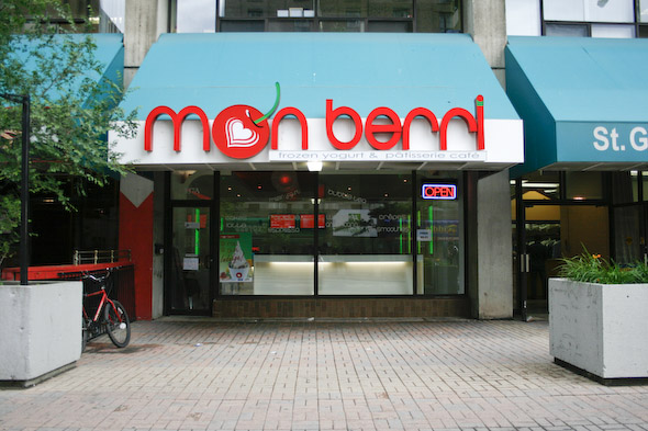 Mon Berri