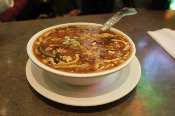Great Shanghai Szechuan Restaurant