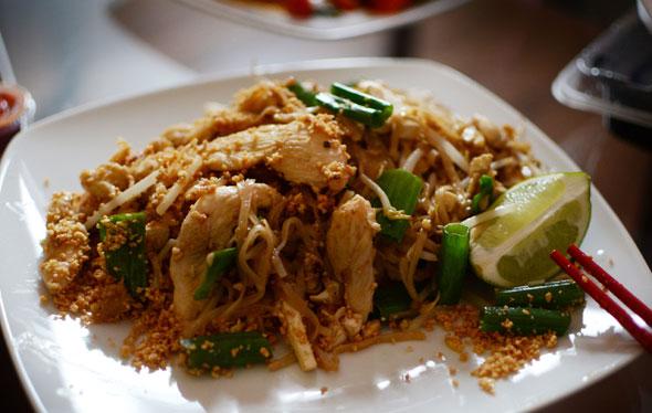 Thai Noodle Toronto