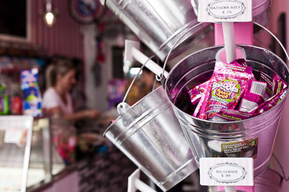 Ice Cream Junction