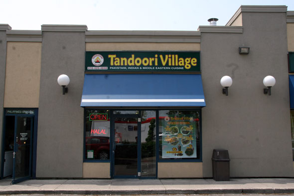 Tandoori Village