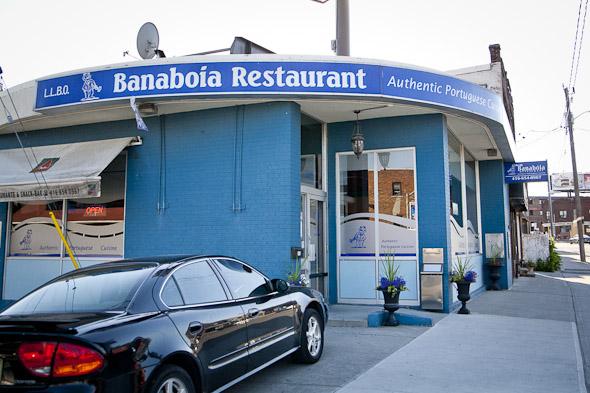 Banaboia