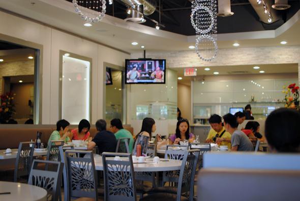 Top Saigon Restaurant Ravel