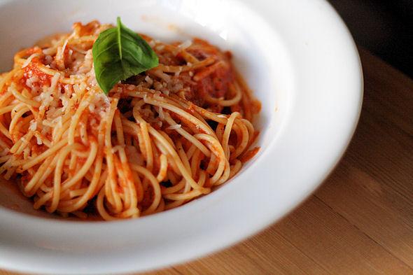 Italian restaurants toronto