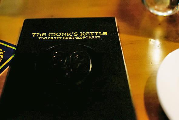 Monk's Kettle