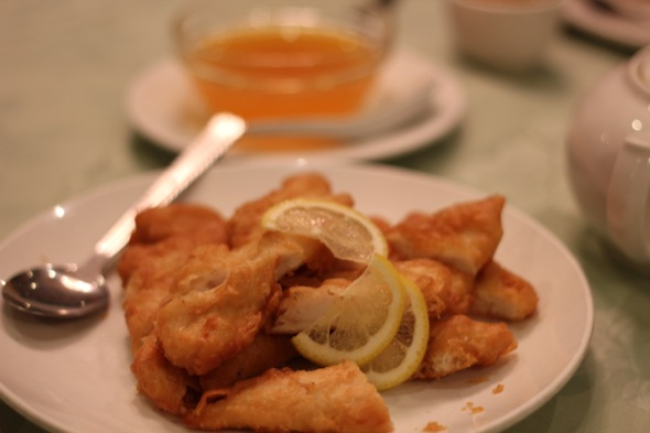 Best Dragon Seafood Restaurant