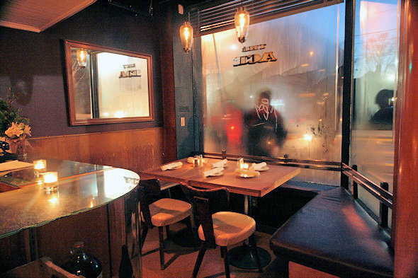 The Ace Restaurant