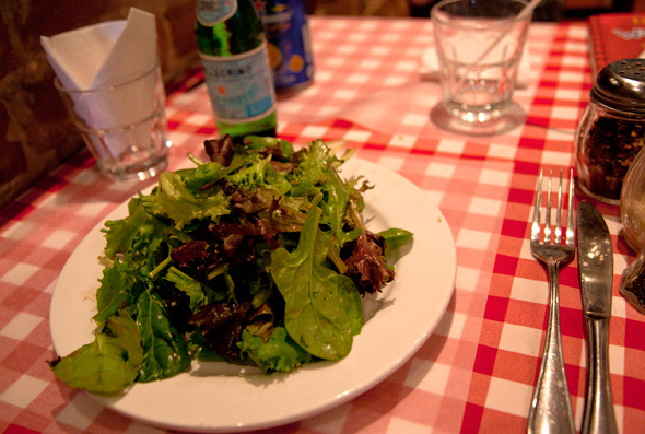 Taverniti Salad