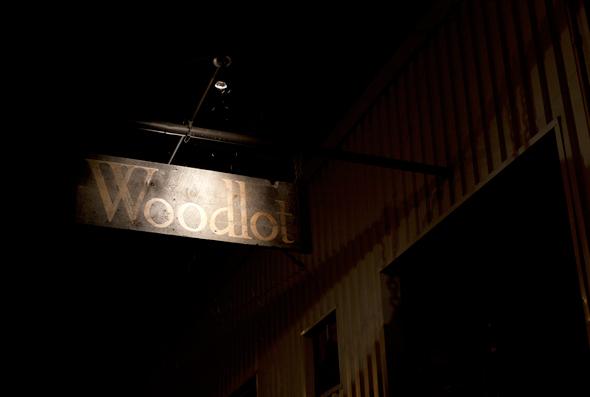 Woodlot exterior