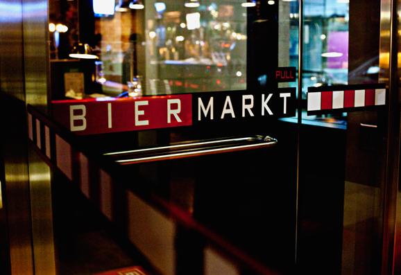 Bier Markt Don Mills