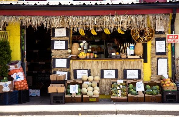 romeo's juice bar kensington market
