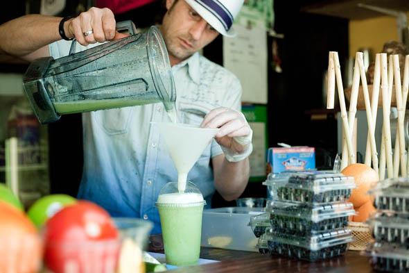 Romeos Juice Bar BlogTO Toronto