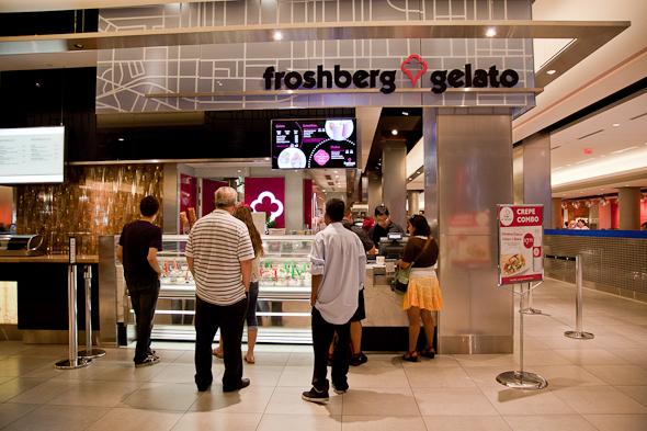 froshberg gelato toronto