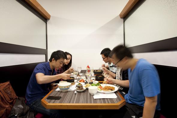 kimchi korea house toronto