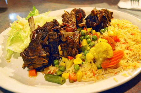hamdi restaurant toronto