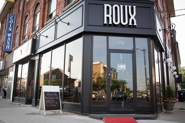 Roux Toronto