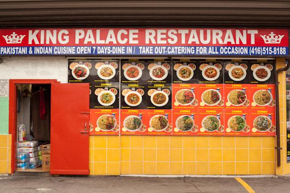 King Palace Toronto