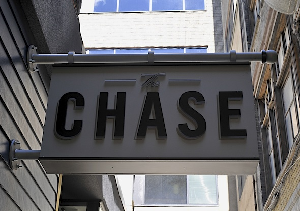 Chase Toronto