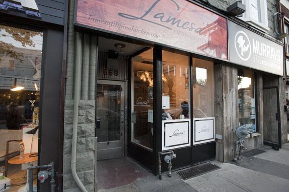 Lamesa Toronto